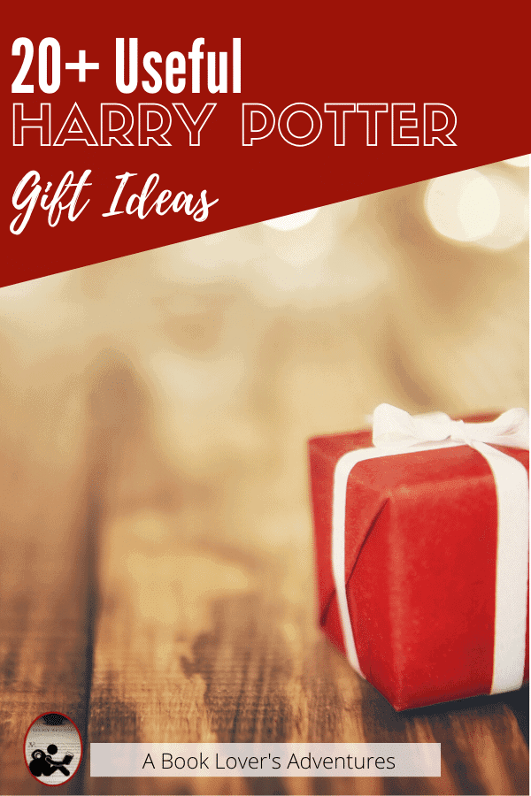 Useful Harry Potter products gift Ideas