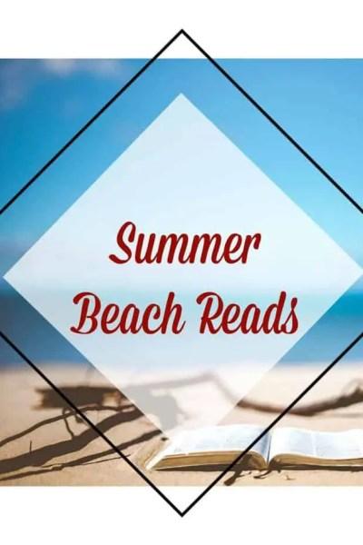 summer reading beach reads