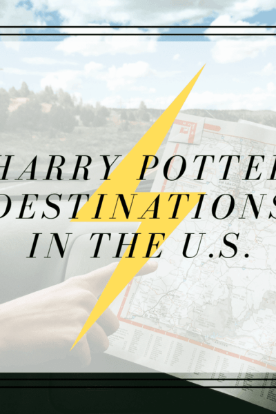 Harry Potter USA