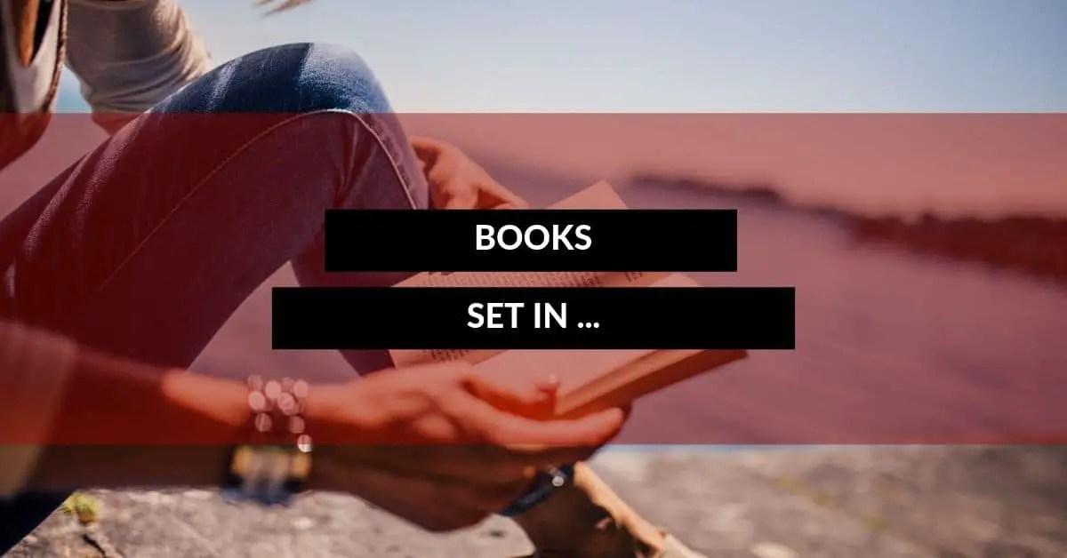 Books set in