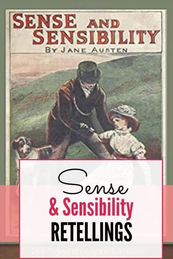 Sense and Sensibility retellings