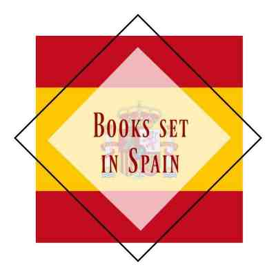 Books Set in Spain | When You Really Want to Travel