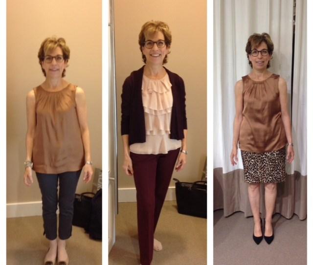 Ann Taylor Loft Outfits