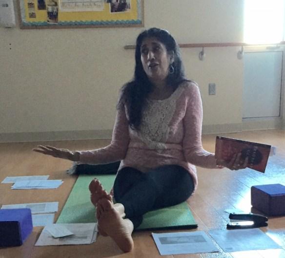 Gita, yoga, ancient yoga text.