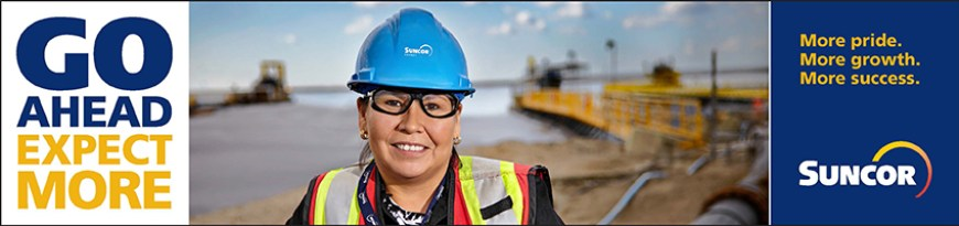 Suncor Energy | Aboriginal Careers