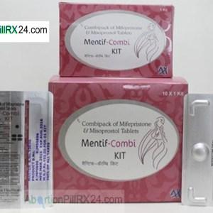 Buy Mentif kit online