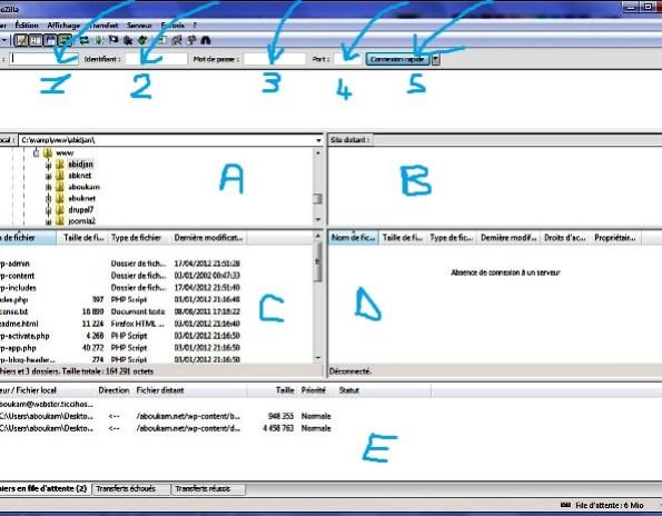 Transfer-fichier-par-ftp-serveur-web