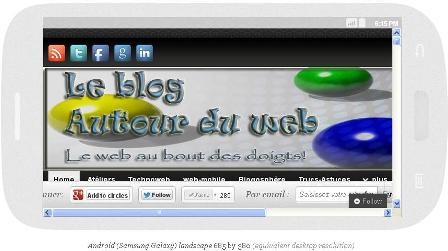 wordpress-affichage-web-mobile