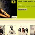 Abidjan: le nouveau site digital e-shop de Moov a été présenté au blogueur ivoirien