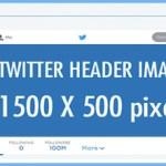 Voici les dimensions des images pour facebook, twitter, google+ et linkedin en 2015