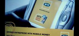 Cote-divoire-Mobile Banking-offre MTN-Mobile-money-pour- entreprises