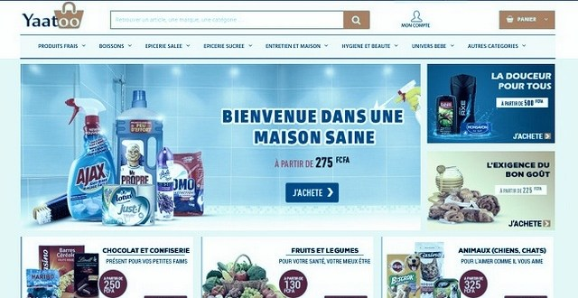 premier-site-e-commerce-drive-yaatoo-ci-cote-divoire