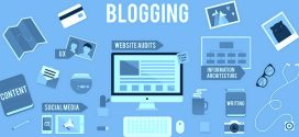 Marketing digital: l'importance d'avoir un blog pour une entreprise en 2016