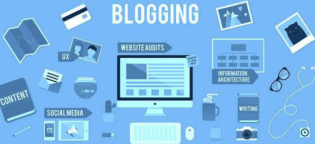 Marketing digital: l'importance d'avoir un blog pour une entreprise en 2016