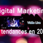 6 Grandes tendances du marketing en ligne en 2017