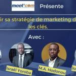 Communication digitale: réussir sa stratégie marketing digitale les clés 1