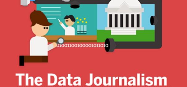6 raisons pour les journalistes de migrer vers la data journalisme