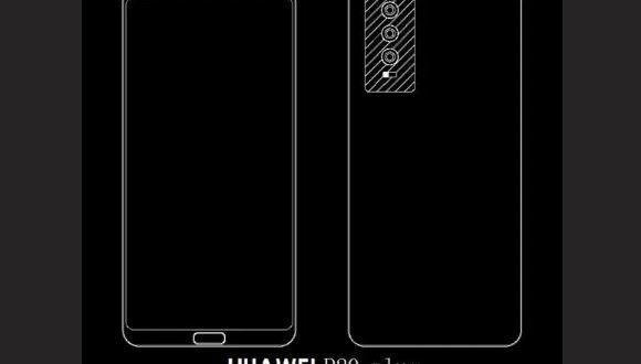 Les conceptions de Huawei P20, P20 Plus, et P20 Pro ce qu'il faut savoir