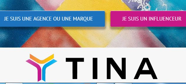 Zoom sur TINA, la 1re plateforme d'Influence marketing en Afrique