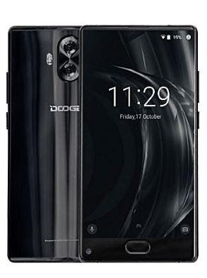 DOOGEE Mobile MIX Lite fiche technique et caracteristique