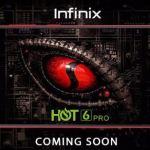 Le nouveau Infinix embarquera le puissant processeur snapdragon