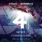Infinix partenaire avec Google pour lancer la nouvelle innovation mobile en Afrique et Moyen-orient