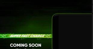 InfinixMobile annonce une super charge rapide de la Note 5 pro