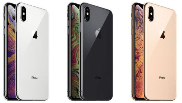 Apple iPhone Xs vs Xs Max