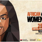 African Women 4 Tech au Africa Cyber Security Conference 2018