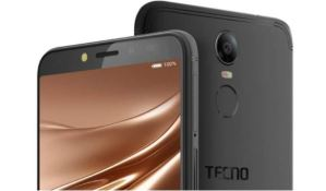 Tecno Pouvior 2 and Tecno Pouvior 2 Pro