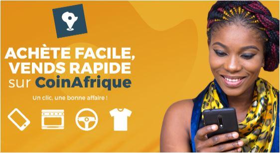 Afrique digitale TRACE investit dans la start up CoinAfrique