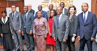 Lancement du programme d'innovationFintech Challenge de laBanque Centrale Populaire