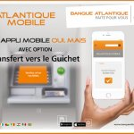 La Banque Atlantique lance son application mobile dans la zone UEMOA