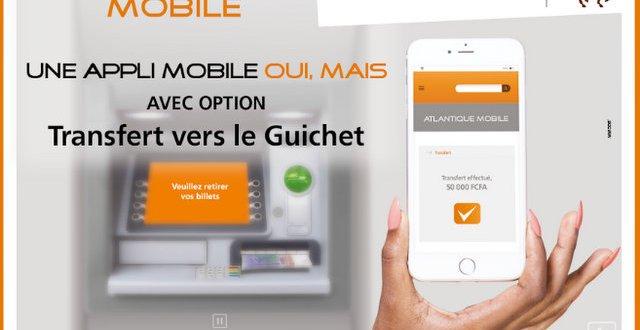 La Banque Atlantique lance son application mobile dans la zone UEMOA