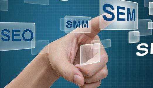Marketing digital SEO, SEM, SMO et SMM ce que vous devez savoir