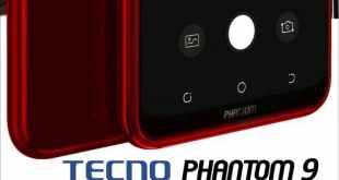 Tecno Phantom 9 ce qu'il faut savoir avant le lancement