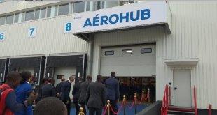 L'AEROHUB d'Abidjan une innovation majeure dans le transport logistique en Afrique