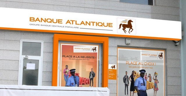 La Banque Atlantique lancer ''Atlantique Mobile'' son application mobile innovations dans la zone Uemoa