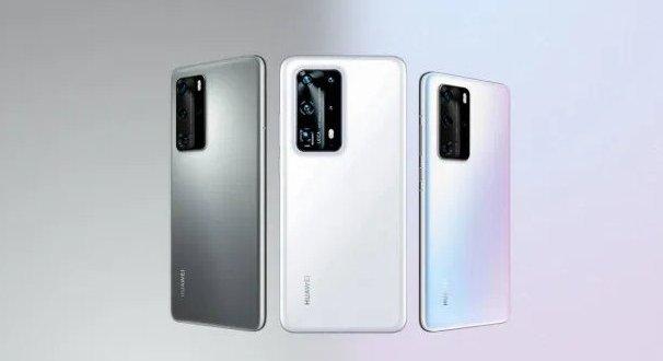 Huawei P40 et P40 Pro sont officielle avec des appareils photo impressionnants sans services Google