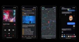 Comment activer le mode sombre sur votre iPhone