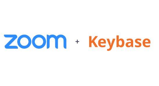 Pourquoi et comment Zoom acquiert Keybase