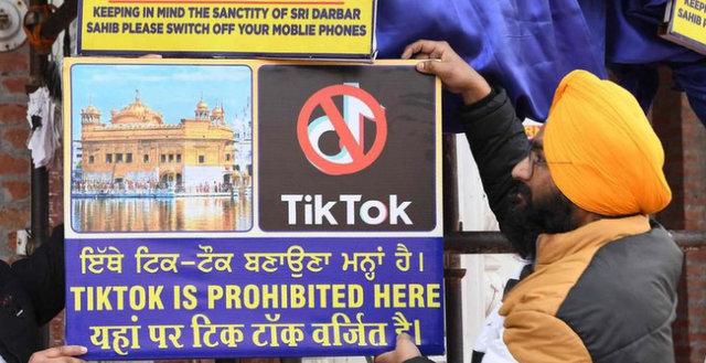 Pourquoi Tiktok et des dizaines d'applications Chinoises interdites en Inde