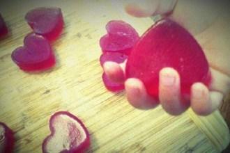 Julia's jello Metta Loving Kindness