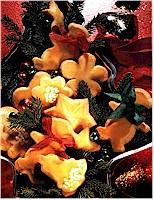 Mailaenderli (Milano cookies)