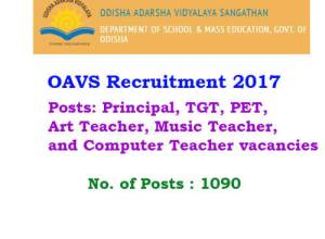 OAVS-Recruitment