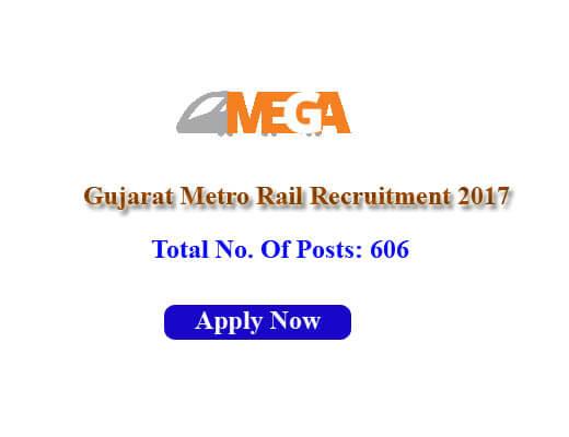 Gujarat Metro 2017