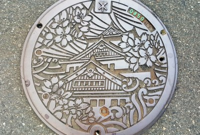 decorated-manhole-osaka