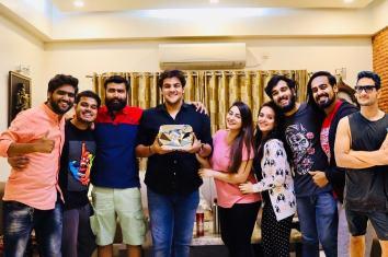 Ashish Chanclani Youtube Team