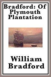 Of Plymuoth Plantation