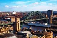 Newcastle apartments